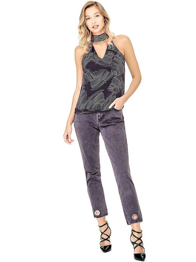 Top GUESS MARCIANO Nature