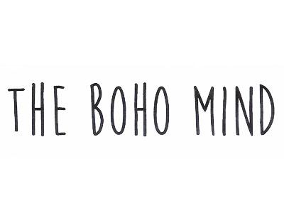THE BOHO MIND
