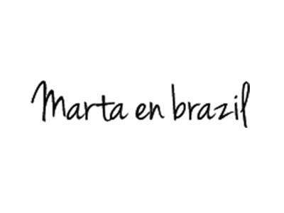 MARTA EN BRAZIL