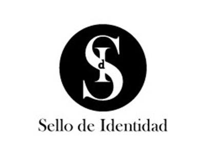 SELLO DE IDENTIDAD